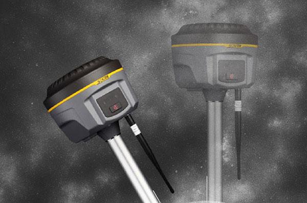南方全新银河1rtk测量系统,集出色的工艺设计